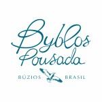 Logo Byblos fundo branco