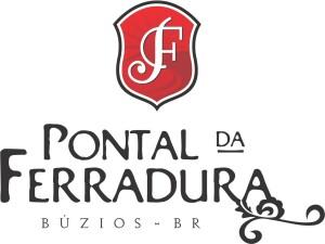 Logo Pontal Ferradura- Vertical - fundo branco